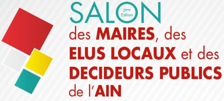 Actualit s naldeo for Salon maires