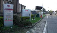 Technicentre SNCF  (assainissement - eau potable)